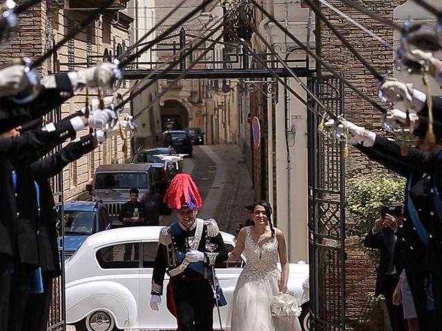 Il matrimonio di Giancarlo e Irene a Loreto Aprutino, Pescara 62