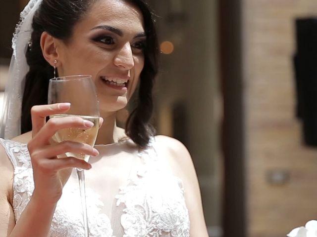 Il matrimonio di Giancarlo e Irene a Loreto Aprutino, Pescara 63