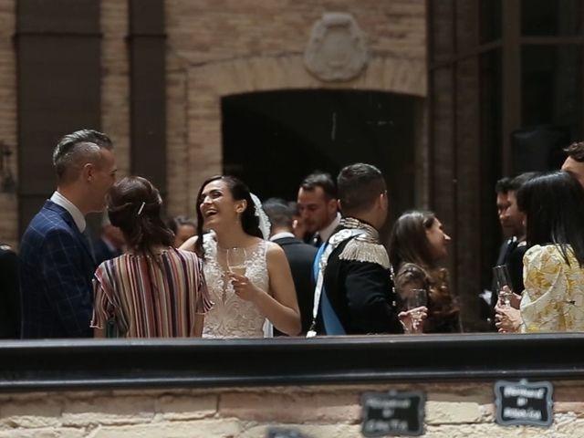 Il matrimonio di Giancarlo e Irene a Loreto Aprutino, Pescara 64