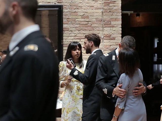 Il matrimonio di Giancarlo e Irene a Loreto Aprutino, Pescara 66