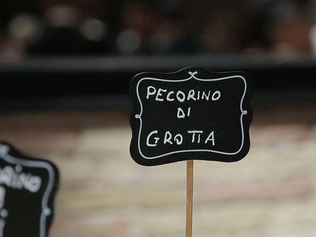 Il matrimonio di Giancarlo e Irene a Loreto Aprutino, Pescara 70