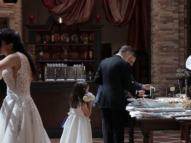 Il matrimonio di Giancarlo e Irene a Loreto Aprutino, Pescara 77