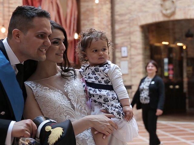 Il matrimonio di Giancarlo e Irene a Loreto Aprutino, Pescara 79