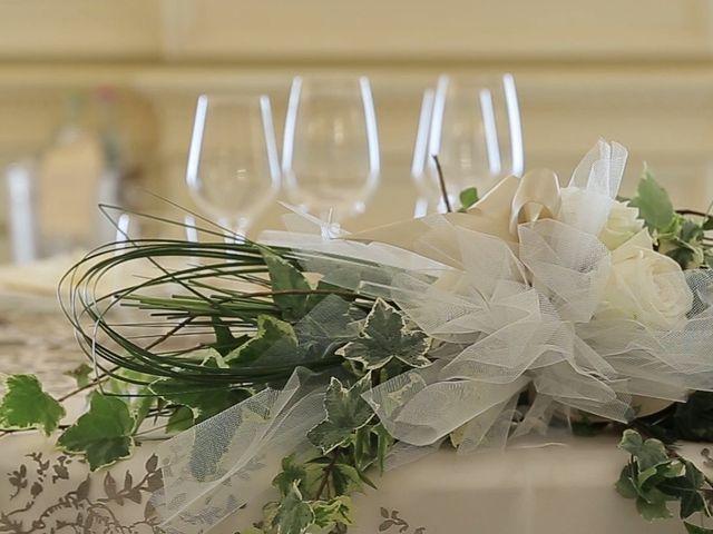 Il matrimonio di Giancarlo e Irene a Loreto Aprutino, Pescara 84
