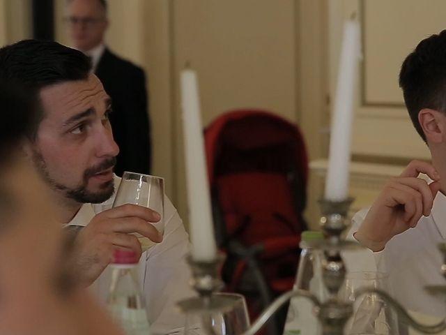 Il matrimonio di Giancarlo e Irene a Loreto Aprutino, Pescara 86