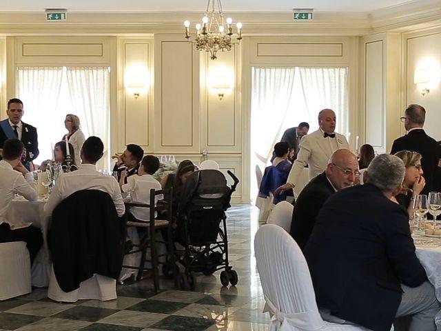 Il matrimonio di Giancarlo e Irene a Loreto Aprutino, Pescara 89
