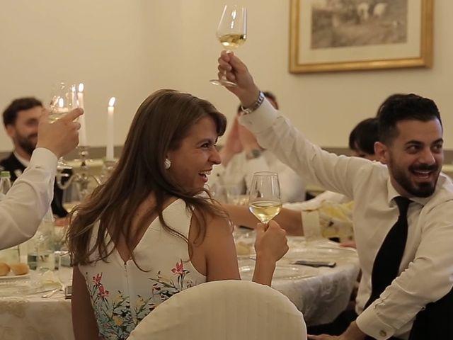 Il matrimonio di Giancarlo e Irene a Loreto Aprutino, Pescara 90