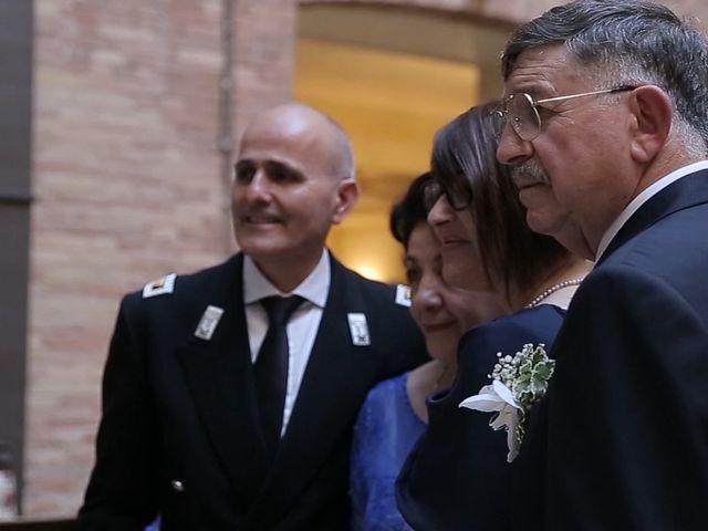 Il matrimonio di Giancarlo e Irene a Loreto Aprutino, Pescara 92