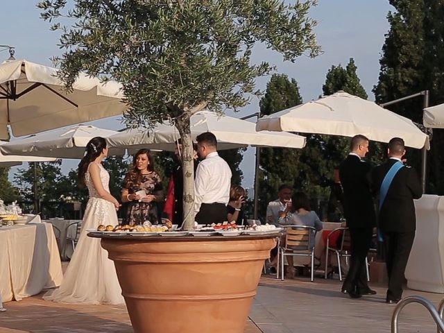 Il matrimonio di Giancarlo e Irene a Loreto Aprutino, Pescara 95