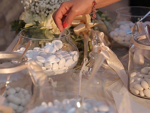 Il matrimonio di Giancarlo e Irene a Loreto Aprutino, Pescara 102
