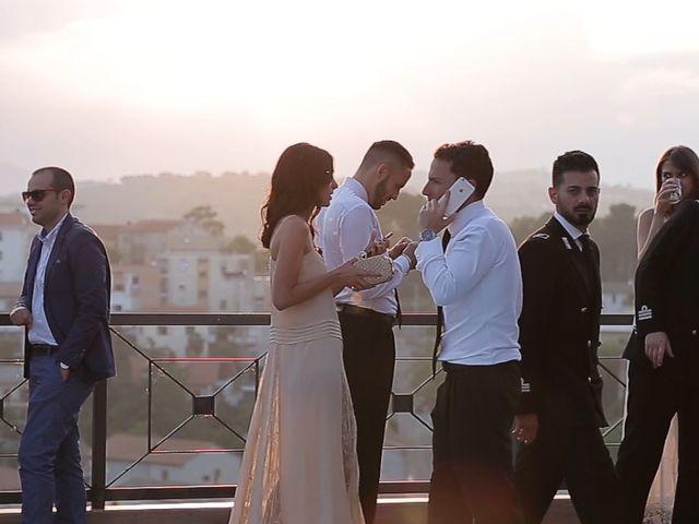 Il matrimonio di Giancarlo e Irene a Loreto Aprutino, Pescara 107