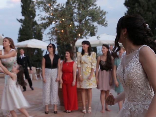 Il matrimonio di Giancarlo e Irene a Loreto Aprutino, Pescara 110