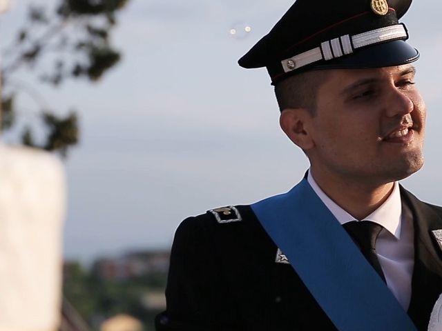 Il matrimonio di Giancarlo e Irene a Loreto Aprutino, Pescara 114