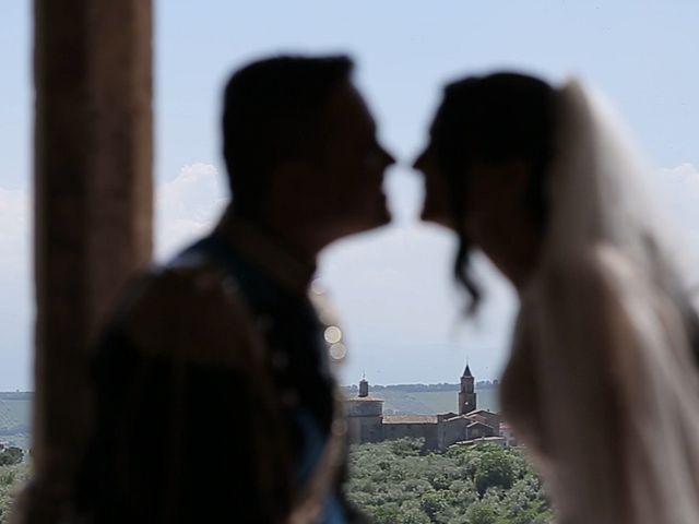 Il matrimonio di Giancarlo e Irene a Loreto Aprutino, Pescara 115