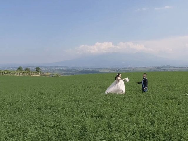 Il matrimonio di Giancarlo e Irene a Loreto Aprutino, Pescara 116