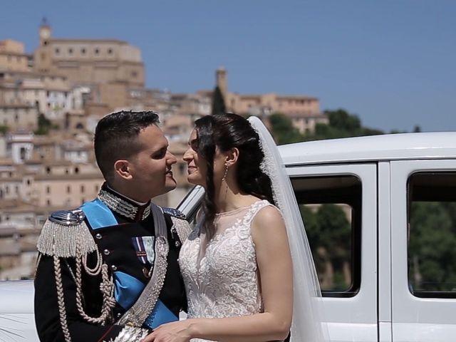 Il matrimonio di Giancarlo e Irene a Loreto Aprutino, Pescara 118