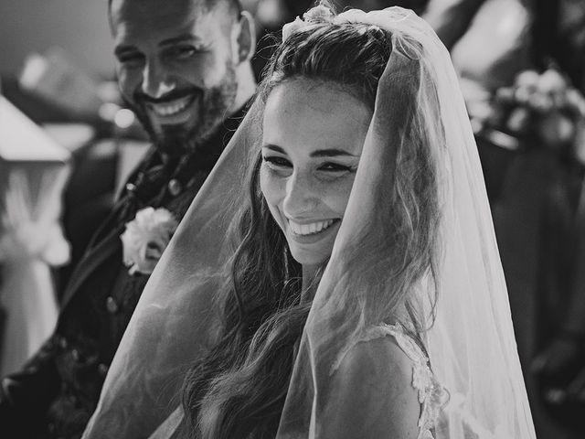 Il matrimonio di Mattia e Eleonora a Robecco sul Naviglio, Milano 10