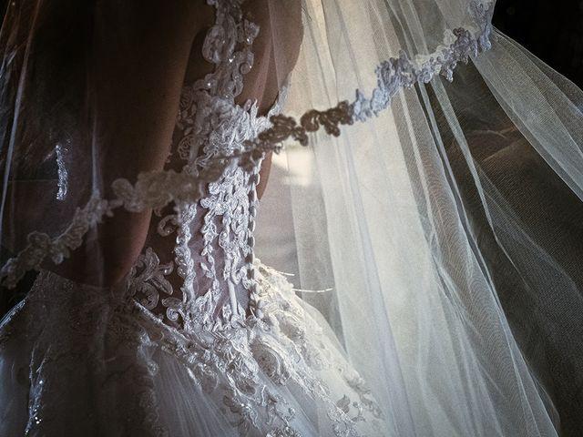 Il matrimonio di Mattia e Eleonora a Robecco sul Naviglio, Milano 14
