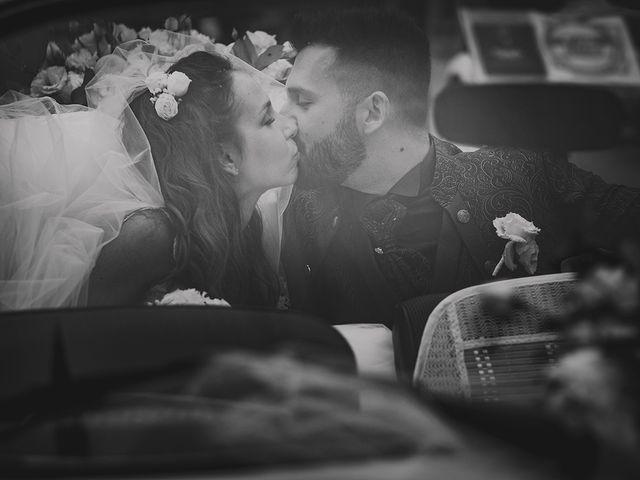 Il matrimonio di Mattia e Eleonora a Robecco sul Naviglio, Milano 20
