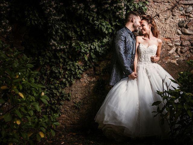 Il matrimonio di Mattia e Eleonora a Robecco sul Naviglio, Milano 1