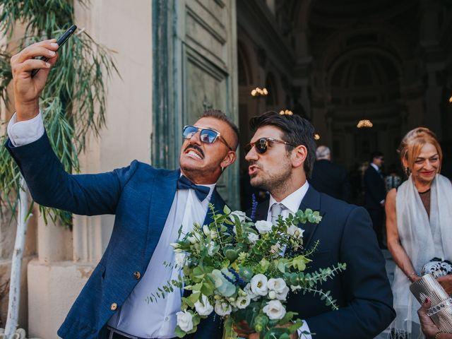 Il matrimonio di Maddalena e Marco a Serradifalco, Caltanissetta 39