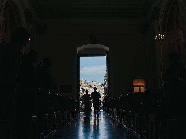 Il matrimonio di Maddalena e Marco a Serradifalco, Caltanissetta 40