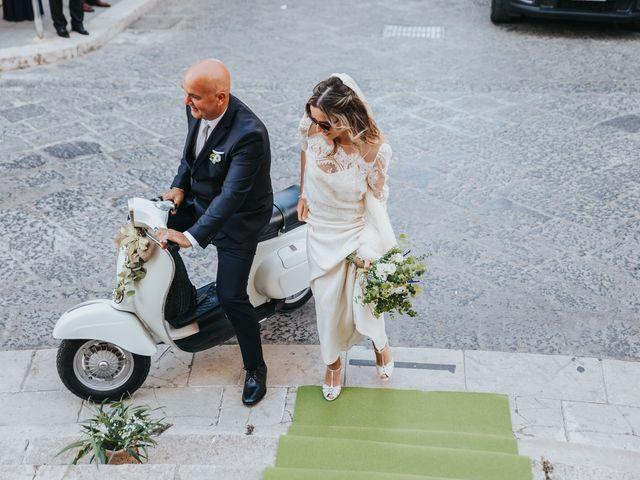Il matrimonio di Maddalena e Marco a Serradifalco, Caltanissetta 41