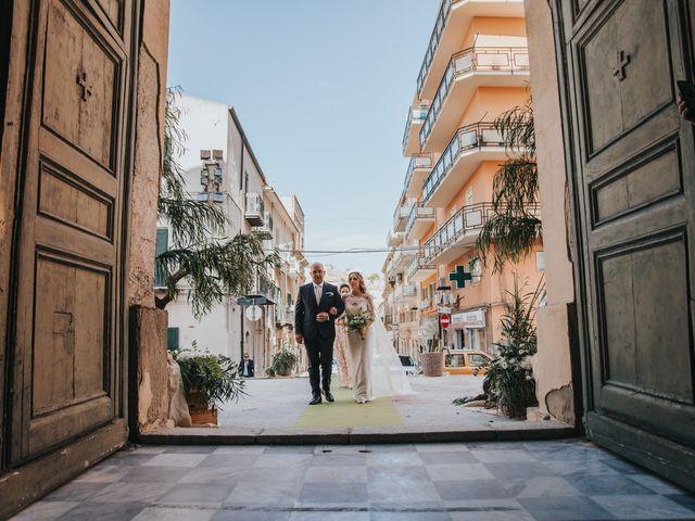 Il matrimonio di Maddalena e Marco a Serradifalco, Caltanissetta 44