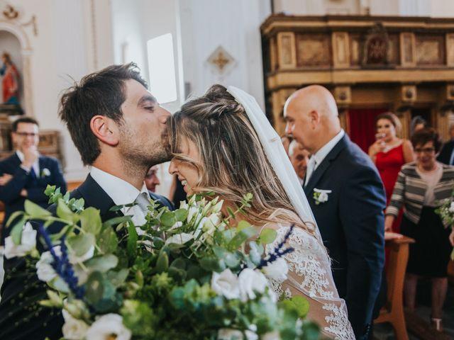 Il matrimonio di Maddalena e Marco a Serradifalco, Caltanissetta 45
