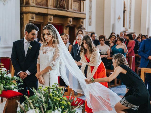 Il matrimonio di Maddalena e Marco a Serradifalco, Caltanissetta 46