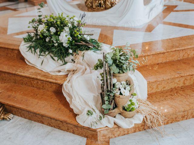 Il matrimonio di Maddalena e Marco a Serradifalco, Caltanissetta 47