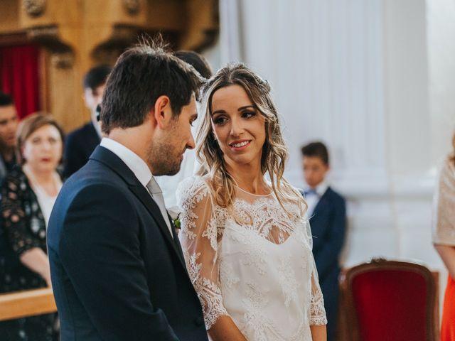 Il matrimonio di Maddalena e Marco a Serradifalco, Caltanissetta 48