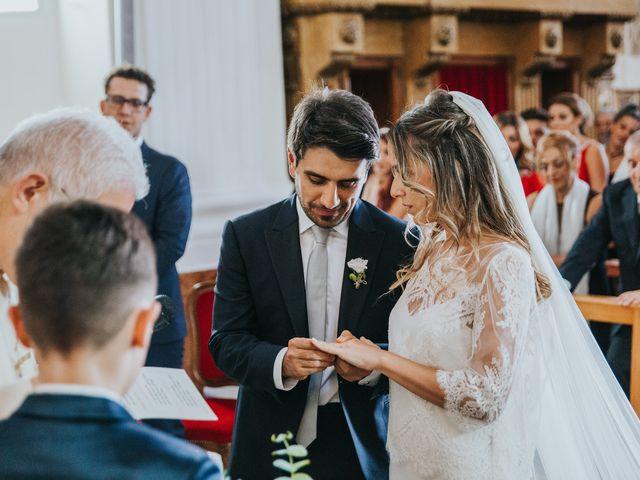 Il matrimonio di Maddalena e Marco a Serradifalco, Caltanissetta 50