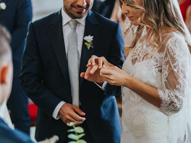 Il matrimonio di Maddalena e Marco a Serradifalco, Caltanissetta 51