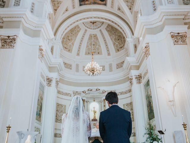 Il matrimonio di Maddalena e Marco a Serradifalco, Caltanissetta 52