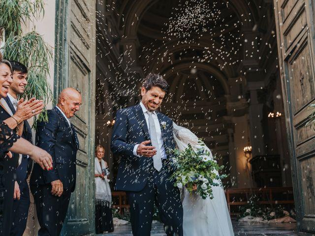 Il matrimonio di Maddalena e Marco a Serradifalco, Caltanissetta 54