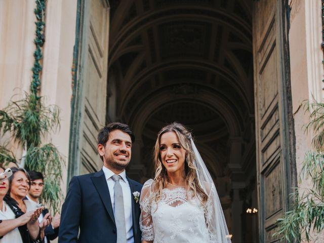 Il matrimonio di Maddalena e Marco a Serradifalco, Caltanissetta 56