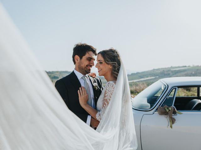 Il matrimonio di Maddalena e Marco a Serradifalco, Caltanissetta 59