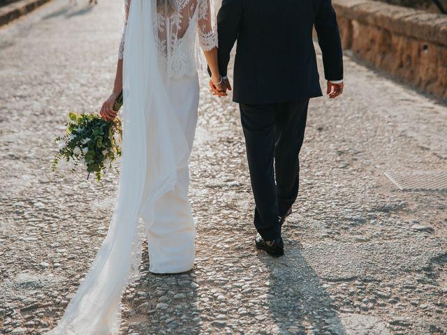 Il matrimonio di Maddalena e Marco a Serradifalco, Caltanissetta 61