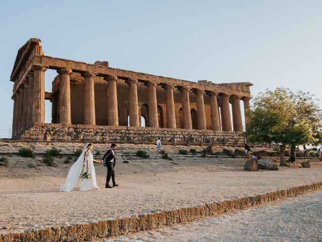 Il matrimonio di Maddalena e Marco a Serradifalco, Caltanissetta 63