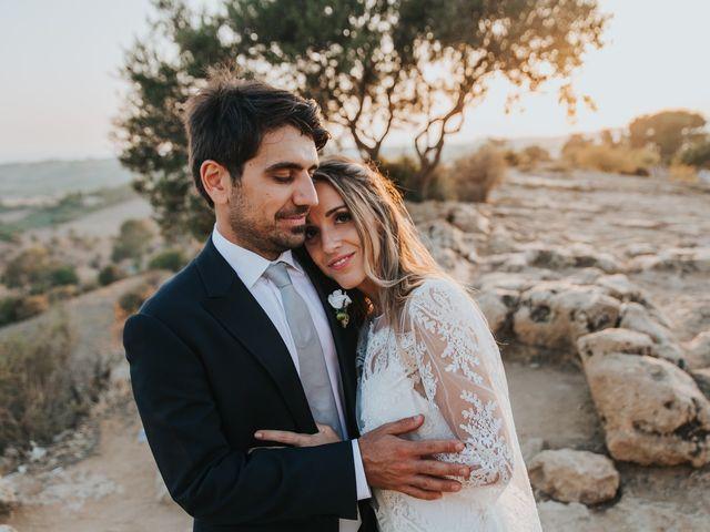 Il matrimonio di Maddalena e Marco a Serradifalco, Caltanissetta 66