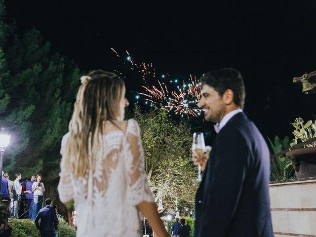 Il matrimonio di Maddalena e Marco a Serradifalco, Caltanissetta 73