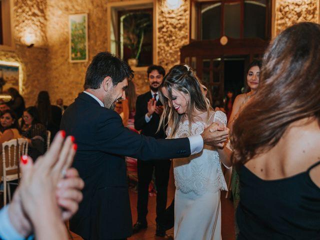 Il matrimonio di Maddalena e Marco a Serradifalco, Caltanissetta 75