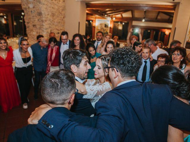 Il matrimonio di Maddalena e Marco a Serradifalco, Caltanissetta 76