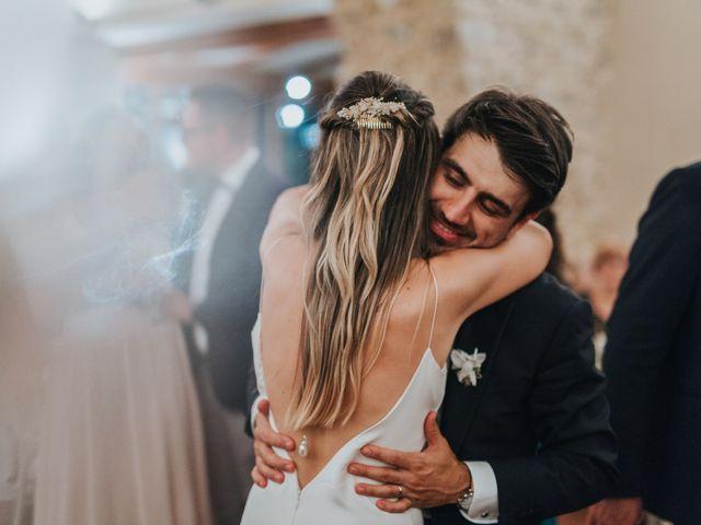 Il matrimonio di Maddalena e Marco a Serradifalco, Caltanissetta 78