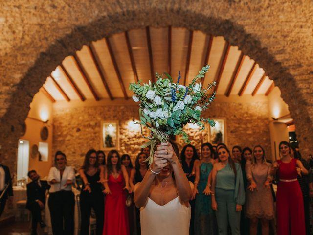 Il matrimonio di Maddalena e Marco a Serradifalco, Caltanissetta 80