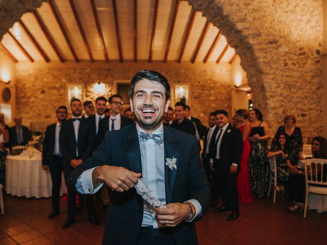 Il matrimonio di Maddalena e Marco a Serradifalco, Caltanissetta 81