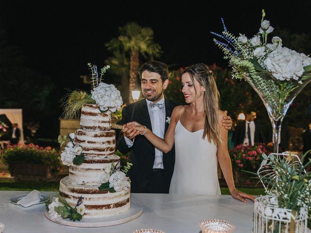 Il matrimonio di Maddalena e Marco a Serradifalco, Caltanissetta 83