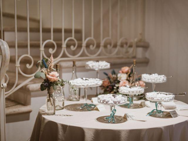Il matrimonio di Francesca e Luca a Conegliano, Treviso 9
