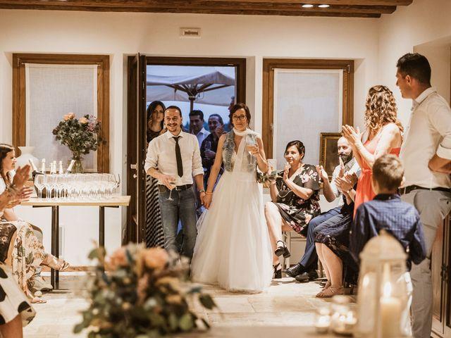 Il matrimonio di Francesca e Luca a Conegliano, Treviso 18